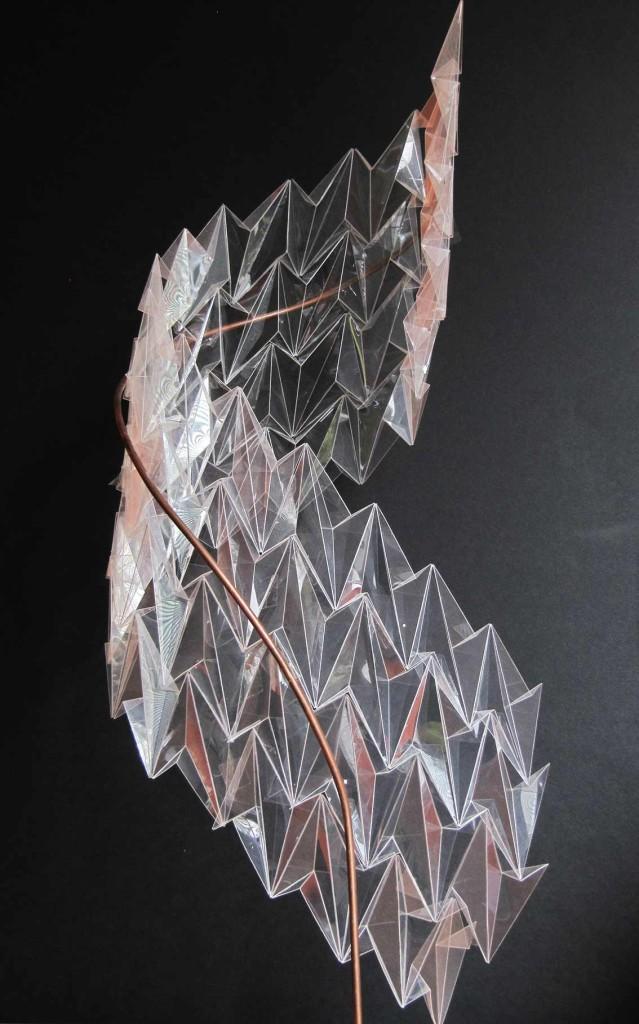 folding foil techniques art