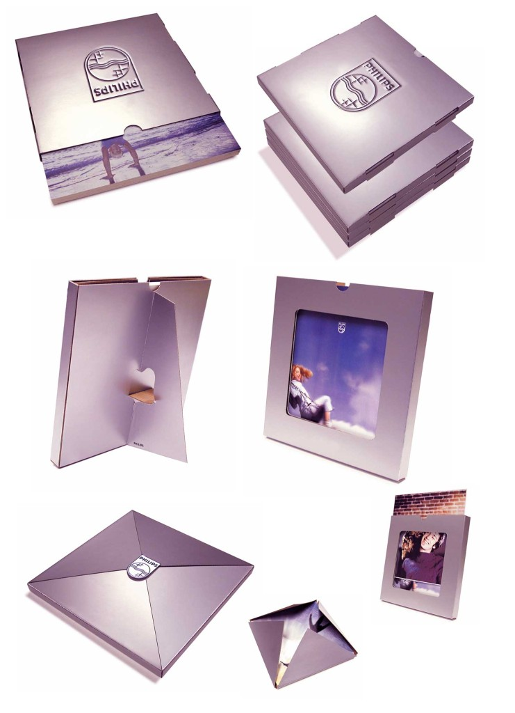 packaging proposals brandbook philips