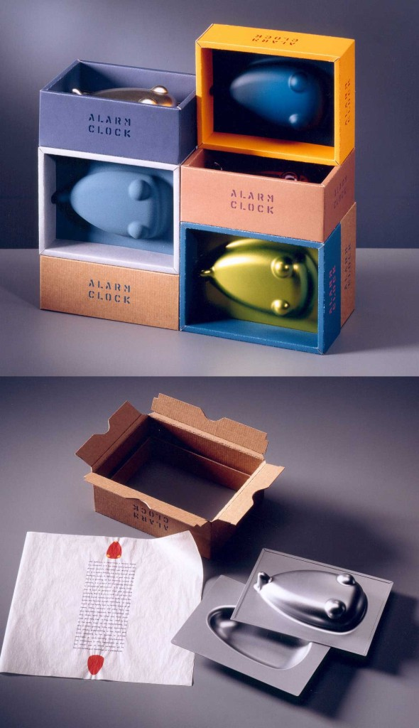 packaging proposals concept philips
